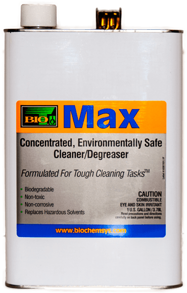 Bio T Max - 2 - BioChem Systems, Safe Solvents