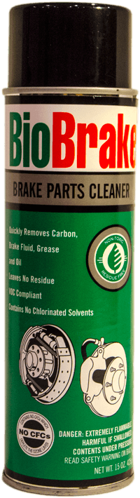 BioBrake - BioChem Systems, Safe Solvents